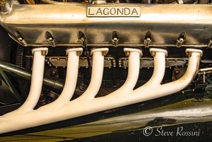 Group1 - No71 - 1939 Lagonda V12