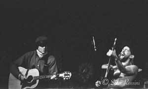 New Riders of the Purple Sage - Hofstra-03/25/73